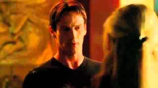 "True Blood 5x12 - Eric/Sookie meet Bill ""Bill dies & is reborn"""