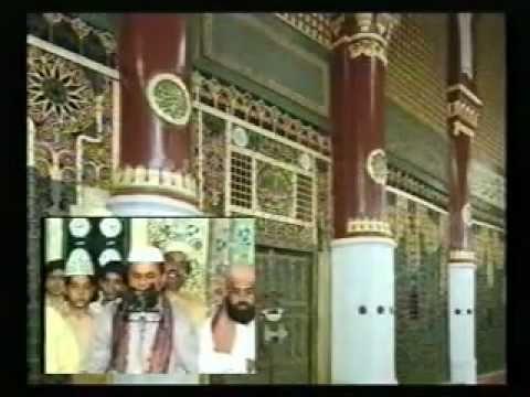 Ae Saba Dar-e-mustafa Te Ja Ke By Haji Ishtiaq Ahmed.flv video