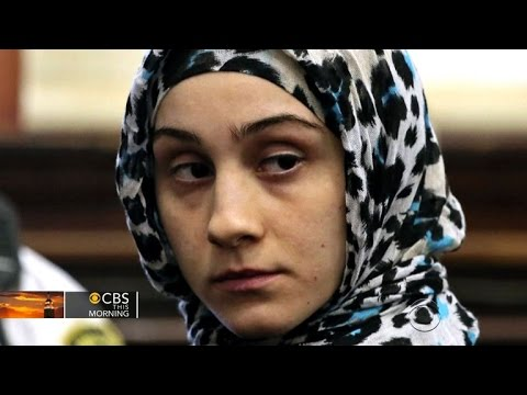 Boston Marathon bombing suspects' sister accused of bomb threat