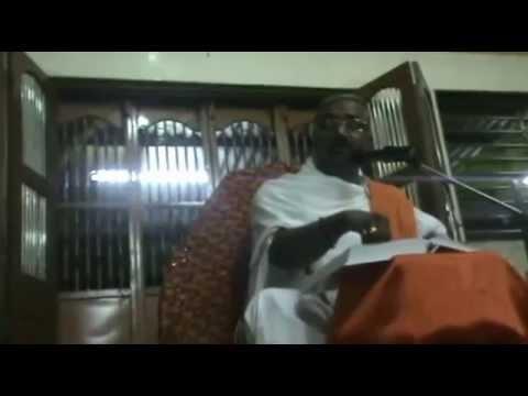 SAMARTHABHAKT SHREE MOHANABUA RAMDASI-PRAVACHAN -PADUKA PRACHAR...