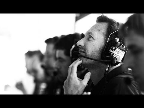 Red Bull Racing - Celebrating 200 Races (Interview with Christian Horner)