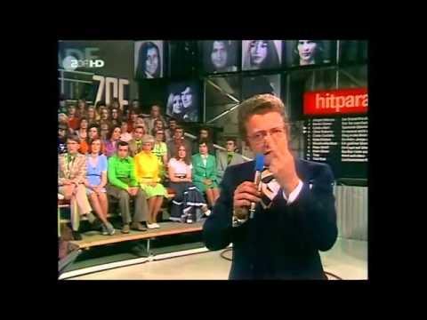 Zdf hitparade videolike for Dieter thomas heck gestorben