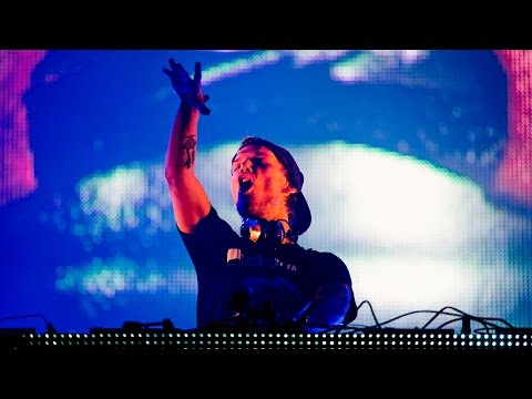 AVICII - Levels | T in the Park 2015