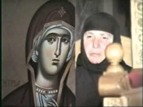 ΜΕΓ  ΠΑΡΑΚΛΗΣΗ  ΣΤΗΝ  ΠΑΝΑΓΙΑ  BIG  HYMN TO THE  VIRGIN  MARY  1