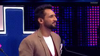 Raghav says S-Hakti to Shakti