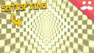 20+ MOST SATISFYING things in Minecraft!
