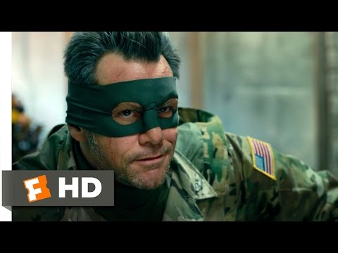 Kick-Ass 2 (3/10) Movie CLIP - Justice Forever (2013) HD