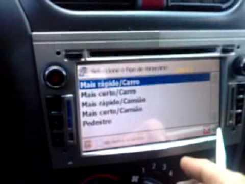 Auto Radio Opel Corsa / Astra -  DVD GPS Bluetooth