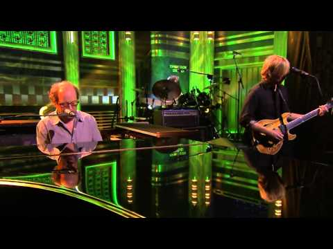 Phish - Tv Show