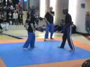 Warrior's Eskrima Full Demonstration - Rough and Tumble RAT)