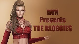 BVN Presents The Bloggies in Second Life