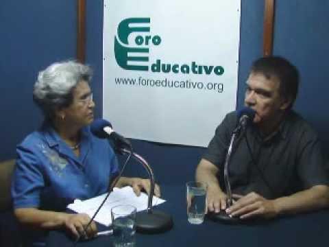 Entrevista a Luis Guerrero, Asesor Pedagógico del Despacho Ministerial del MINEDU.