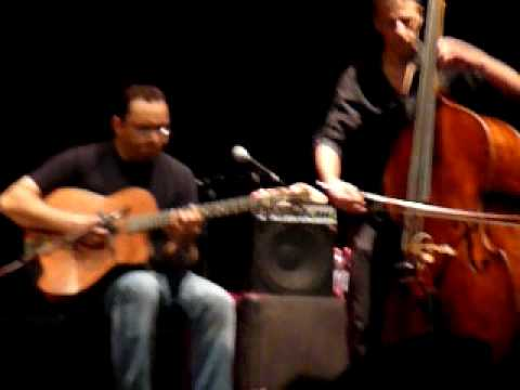 Bireli Lagrene Trio - Autumn Leaves @ Gorizia Jazz Festival