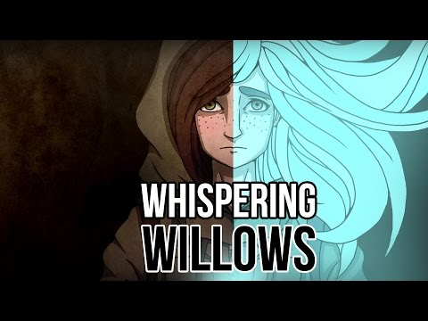 Whispering Willows - 2d Horror Puzzle Game video