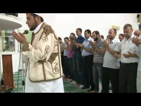 Duaja e Hatmes Komplet   Xhamia Hasan Beg Prishtine 17 08 2012