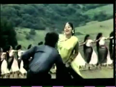 Ilayaraja Hit Vaanam Idi Idikka Matthalangal(unai Ninachen Pattu Padichen)karthik.............flv video