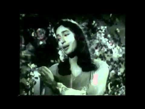 Ye Raatein Ye Mausam Nadi Ka Kinara- A Romantic Duet  Sung by...