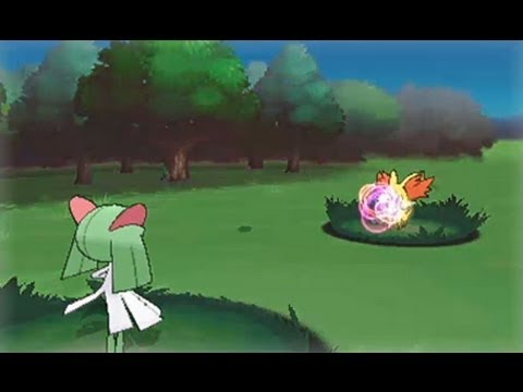 New Pokemon 2013 - Version X and Y World Premiere Announcement Trailer! Nintendo 3DS - HD