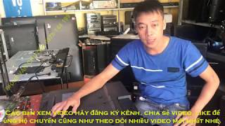 Hướng Dẫn Sửa Chữa Tivi Sam Sung modem 40J5200AK Không Hình