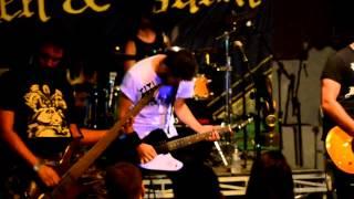 BROKEN & BURNT - Tell Me No Lies