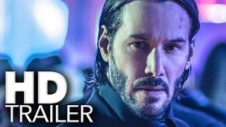 JOHN WICK: KAPITEL 2   Filmausschnitte & Trailer Deutsch German   2017