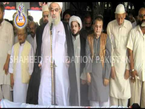 Mei Khush Naseeb By Mir Hasan Mir,shaheed Foundation video