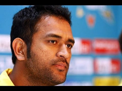MS Dhoni: Captain with the Midas touch