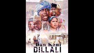 DAN KANI DILKALI374 LATEST HAUSA FILM 2020