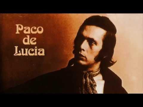 Paco De Luca - Los Pinares