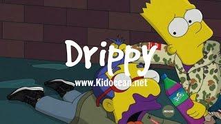 [FREE] Ugly God x Playboi Carti Type Beat - Drippy