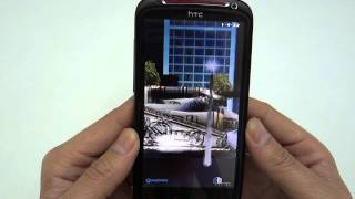 HTC Sensation XE Black Beats Audio version Z715e test 1