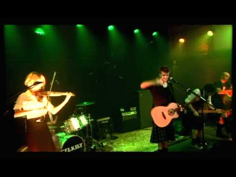 CelKilt / Jig It Up! / Live / HD