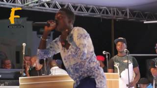 UBELIVEABLE A ARTIST PERFORMED SAHEED OSUPA MUSIC OLAMIDE PASUMA K1 DE ULTIMATE APALA AND AYUBA