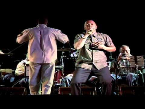 Antigua Calypso Monarch Semi Finals 2011