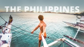 GOPRO TRAVEL | The Philippines
