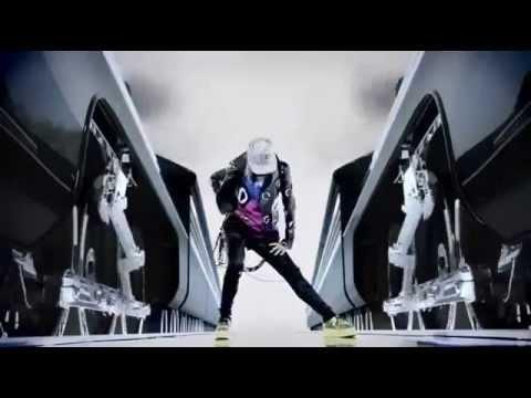 Jennifer Lopez - On the floor [DJ Chustoniya Force ELECTRO