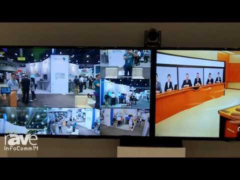 InfoComm 2014: Kedacom Introduces New Mobile Telepresence System