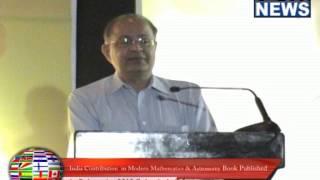 IBM NEWS_INDIAN CONTRIBUTION IN MATHEMETICS & ASTRONOMY,BOOB PUBLISHED