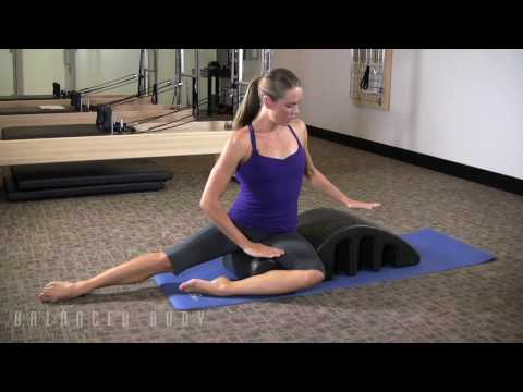 Natalie Coughlin on the Pilates Arc : Special Episode - 1