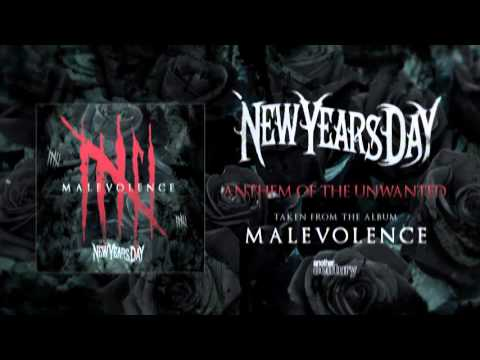 New Years Day - Anthem Of The Unwanted