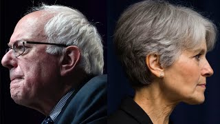 Jill Stein is Open to Collaborating With Bernie Sanders for Presidential Bid