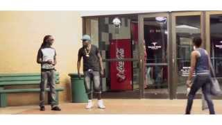 Arima Official Worldstar Music Video HD - King James Da 15th