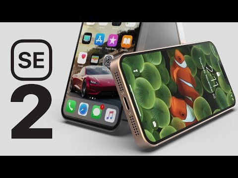 iPhone SE 2 Is Happening!