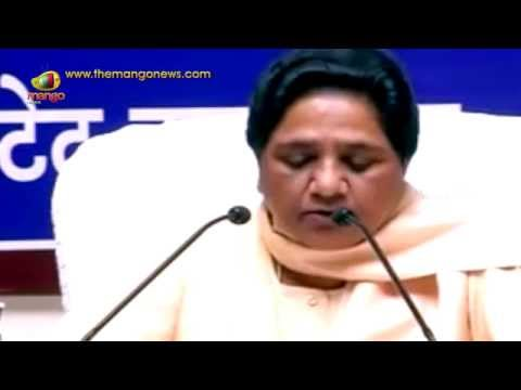Mayawati appeals Modi Govt to withdraw Land Acquisition Bill