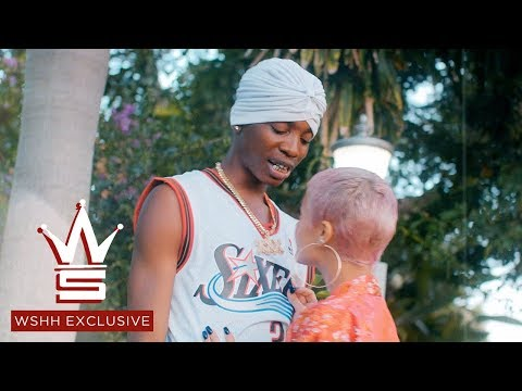 """Soldier Kidd """"Thug Cry"""" (WSHH Exclusive - Official Music Video)"""
