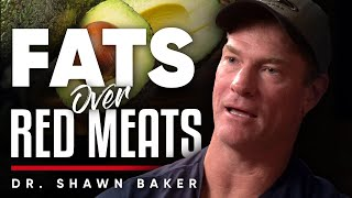 RED MEAT ISN'T BAD FOR YOU: What You Should Be Blaming For The Population Getting Fat   Shawn Baker