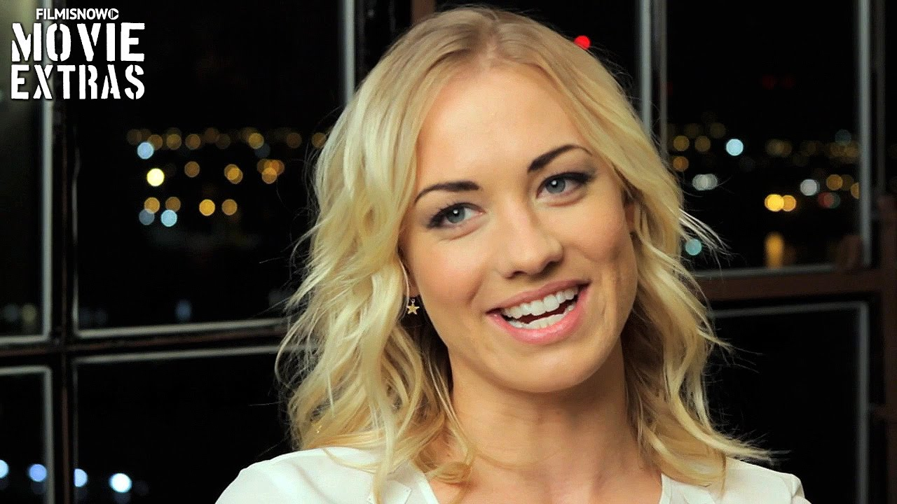 Manhattan Night | On-set with Yvonne Strahovski 'Caroline Crowley' [Interview]