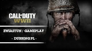 Official Call of Duty® WWII - Zwiastun [Dubbing PL]