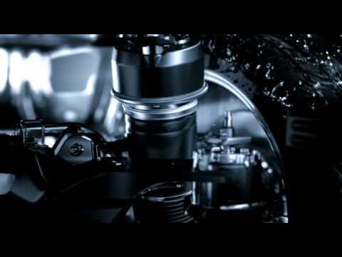 Jaguar XJ — Технические особенности