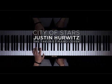 La La Land - City of Stars | The Theorist Piano Cover